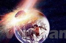 Nga cân nhắc dùng tàu vũ trụ chặn thiên thạch