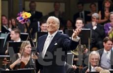 Hòa nhạc cổ điển được truyền hình tại 72 nước