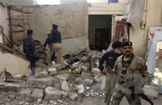 Pakistan: Nổ bom tiêu diệt phiến quân ở Karachi