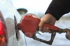Giá dầu giảm xuống dưới ngưỡng 80 USD/thùng