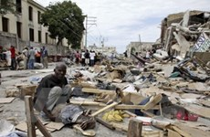 Động đất ở Haiti đã được cảnh báo từ năm 2008