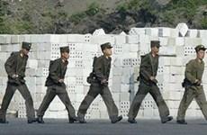 Triều dọa rút khỏi mọi cuộc đối thoại với Hàn Quốc