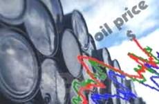 Giá dầu thế giới đã giảm xuống dưới mức 78 USD