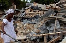 Xung đột tôn giáo lại bùng phát tại Nigeria