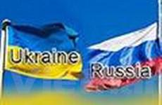Nga mong cải thiện quan hệ hữu nghị với Ukraine