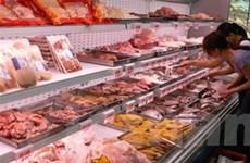 Malaysia nhập khẩu thịt lợn phục vụ Tết âm lịch
