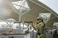 """Ấn Độ: Sân bay """"báo động đỏ"""" do lo ngại khủng bố"""