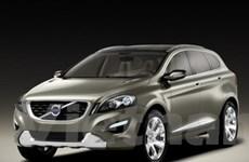 Volvo sẽ bán 2 mẫu xe sang trọng mới tại Ấn Độ