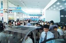 Ngành ôtô ASEAN có khả năng cạnh tranh cao