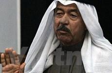 """Iraq hành quyết """"Ali hóa học"""" sau 1 tuần tuyên án"""