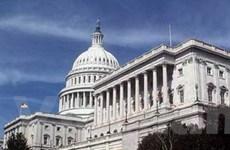 Mức trần nợ công của Mỹ đạt 14.300 tỷ USD