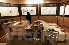 Trung Quốc khẳng định ủng hộ đàm phán về Iran