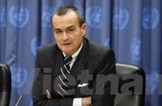 Liên hợp quốc xem xét trừng phạt Iran vào tháng 2