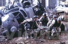Máy bay quân sự Mỹ rơi ở Đức, 3 lính thiệt mạng