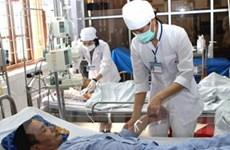 Số ca tai nạn trong dịp Tết Canh Dần tăng 35,6%