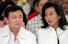 Tòa phán ông Thaksin lạm quyền mưu lợi cá nhân