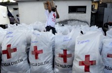 Động đất ở Chile mạnh gấp gần 1.000 lần ở Haiti