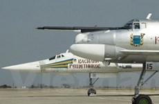 Nga sẽ chế tạo máy bay ném bom chiến lược mới
