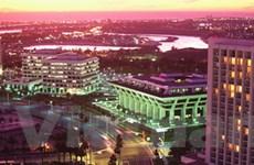 Newport Beach là thành phố giàu nhất nước Mỹ