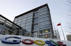 Google chuyển dịch vụ tìm kiếm sang Hongkong