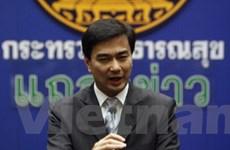 """Thủ tướng Thái chấp nhận đàm phán với """"áo đỏ"""""""