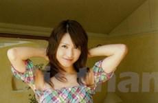 Ca sĩ xinh đẹp Mai Oshima sắp trình diễn solo