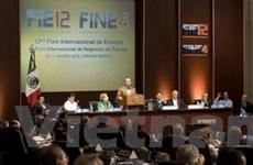 Diễn đàn IEF tìm giải pháp ổn định giá dầu mỏ