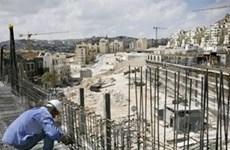 Mỹ hối thúc Israel và Palestine tiếp tục đối thoại