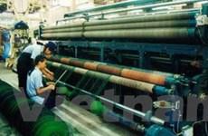 Cải tiến dây chuyền sản xuất sợi tròn-sợi PP dẹt