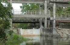 ĐBSCL đối mặt tình trạng nước mặn xâm nhập sâu