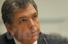 Cựu chủ tịch Citigroup nhận sai lầm trong điều hành