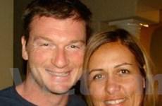 Nhà sản xuất truyền hình Beresford-Redman giết vợ?