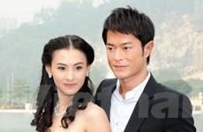 Nam tài tử Cổ Thiên Lạc tỏ tình với Trương Bá Chi