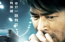 """Tài tử Cổ Thiên Lạc thấy """"tội lỗi"""" trong phim mới"""