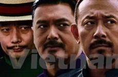 """""""Nhượng tử đạn phi"""" ôm 6 đề cử điện ảnh châu Á"""