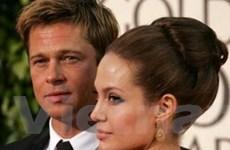 Angelina Jolie và Brad Pitt sẽ tạm xa Hollywood?