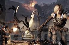Phần cuối game Gears of War sắp được phát hành