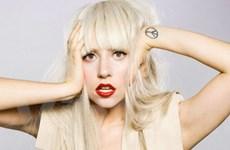 Xuất bản sách về thời kỳ đen tối của Lady Gaga