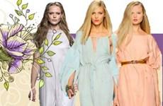 Xu hướng thời trang dành cho phái đẹp hè 2011