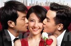 Tình tay ba được mong đợi nhất điện ảnh Hoa ngữ