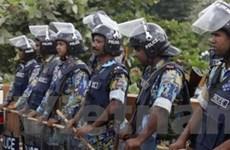 Nga quan ngại binh sĩ LHQ can dự ở Cote d'Ivoire