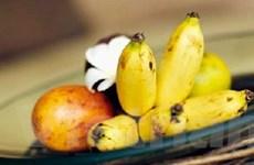 Sáu tác dụng chữa bệnh tuyệt vời của trái chuối
