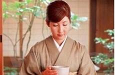 Bí quyết ăn no mà không béo của phụ nữ Nhật