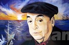 Chile điều tra cái chết của đại thi hào P.Neruda
