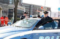 Italy phá đường dây nhập cư trái phép vào châu Âu
