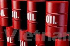Thị trường dầu mỏ nhiễu sóng bởi tin từ châu Âu