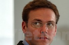 James Murdoch nói dối?