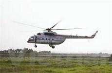 Du lịch bằng trực thăng - loại hình mới ở Malaysia