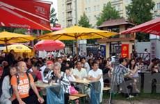 Việt Nam tham dự Liên hoan bia Berlin lần thứ 15