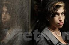 Ảnh của Amy Winehouse bị lợi dụng để bán ma túy